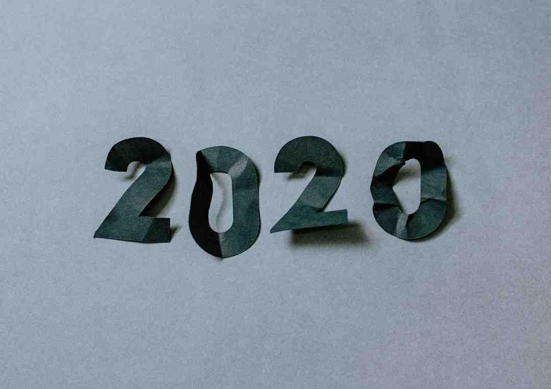 Formation pole emploi 2020