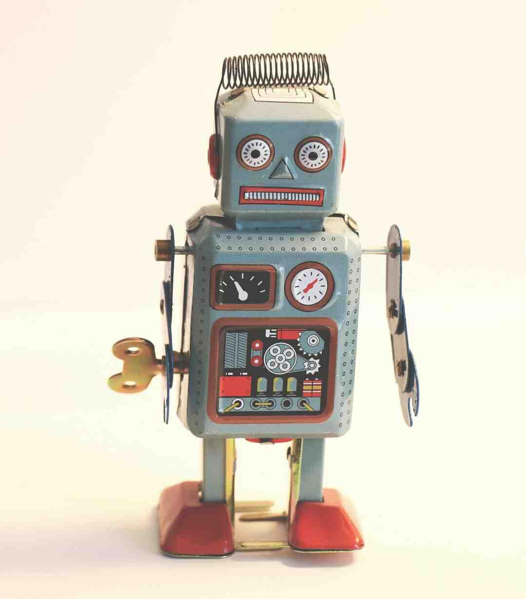 Comment fabriquer un robot télécommandé