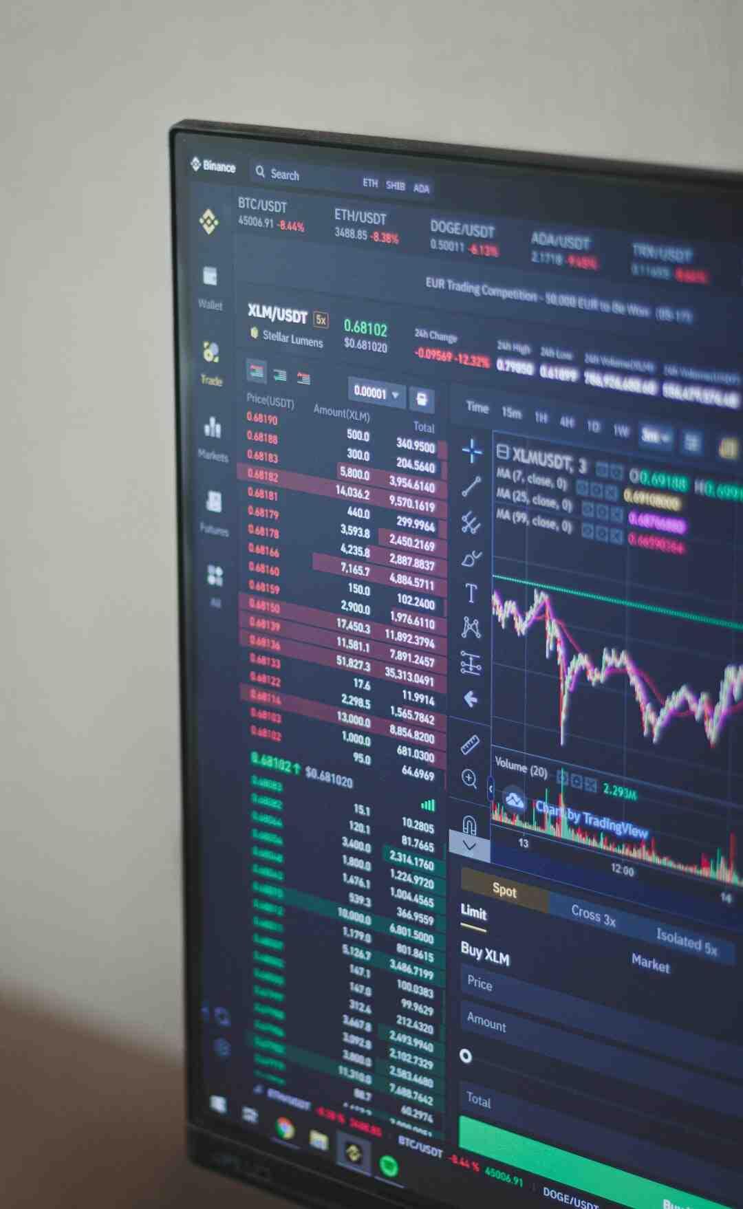 Comment gagner de l'argent à la bourse ?