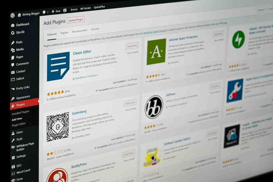 Comment installer WordPress en local PDF ?