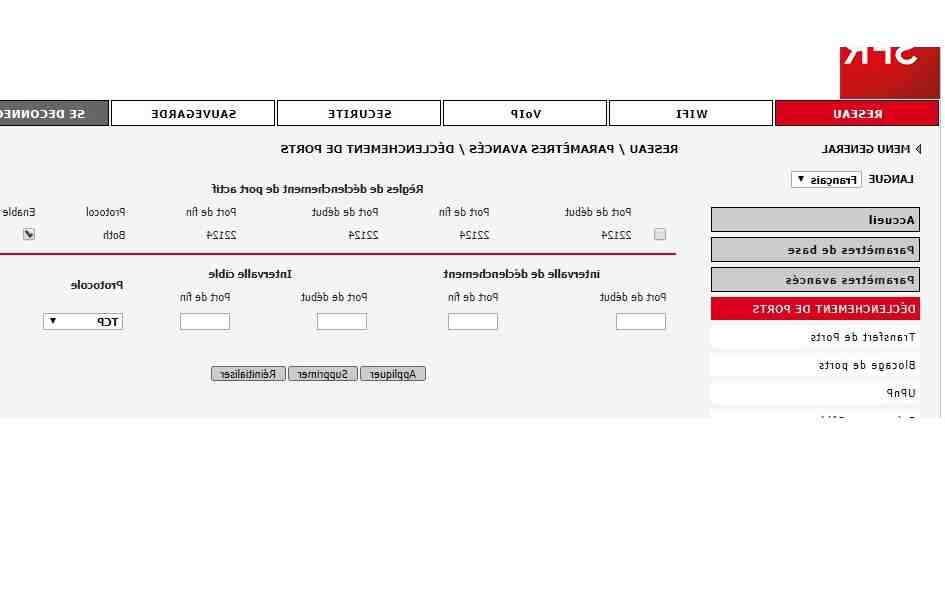 Comment joindre sfr