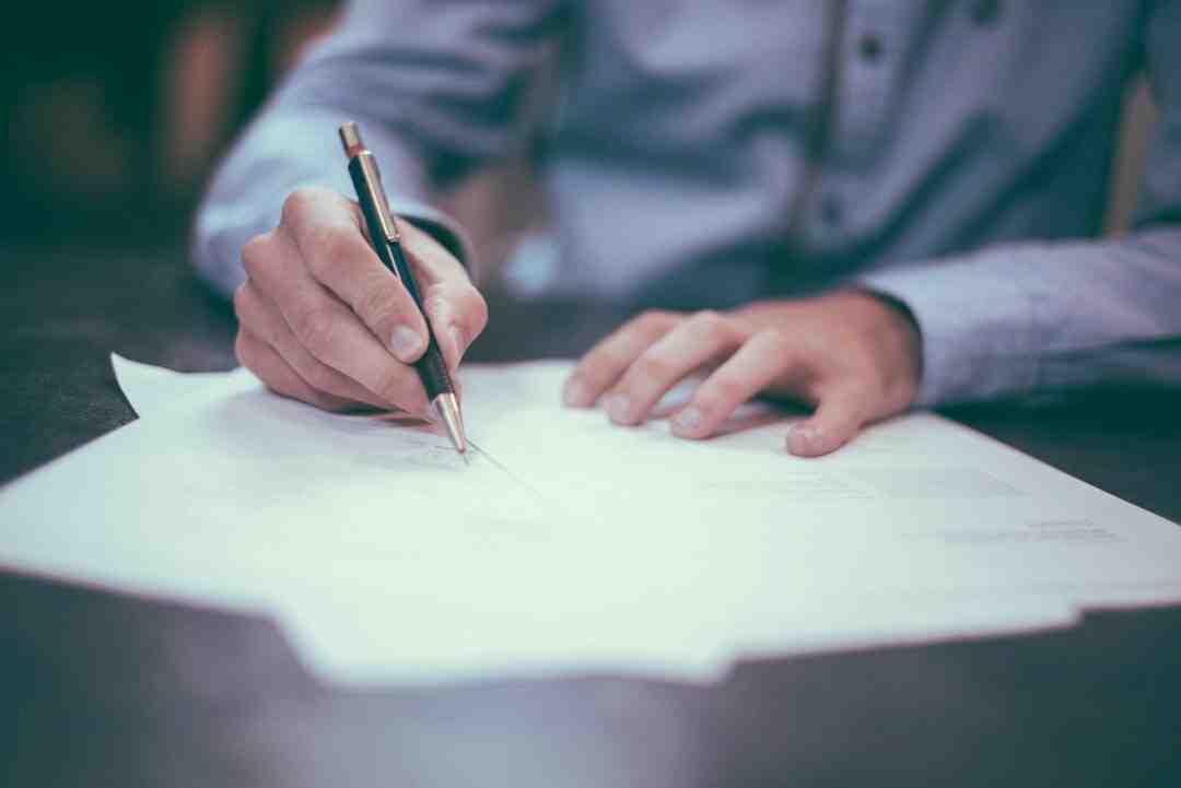 Comment savoir si un contrat est valide