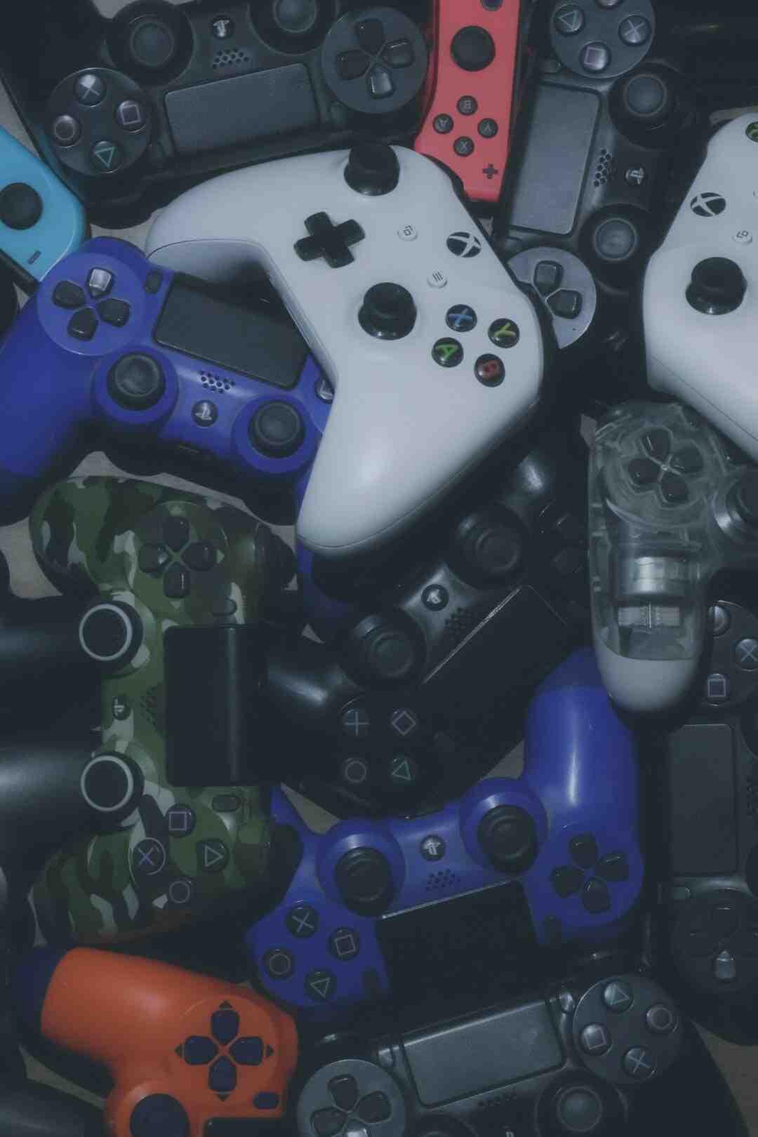 Comment créer un jeux video