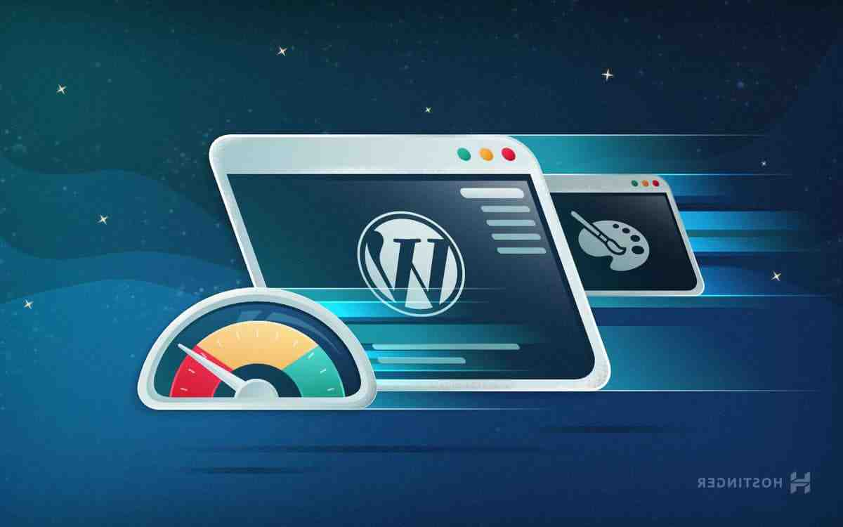 Quel thème WordPress choisir pour un site vitrine ?